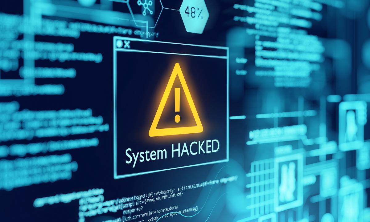 Empresas de seguridad cibernética expuestas en la Dark Web
