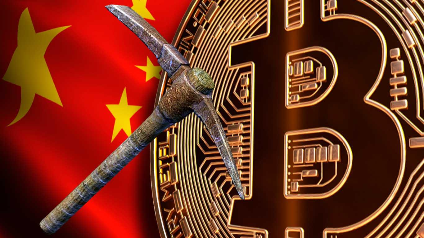 Bitcoin: ¿está China perdiendo su monopolio minero BTC?
