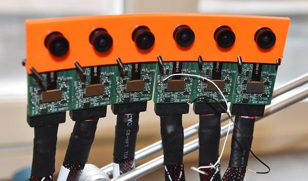 6 Sensors