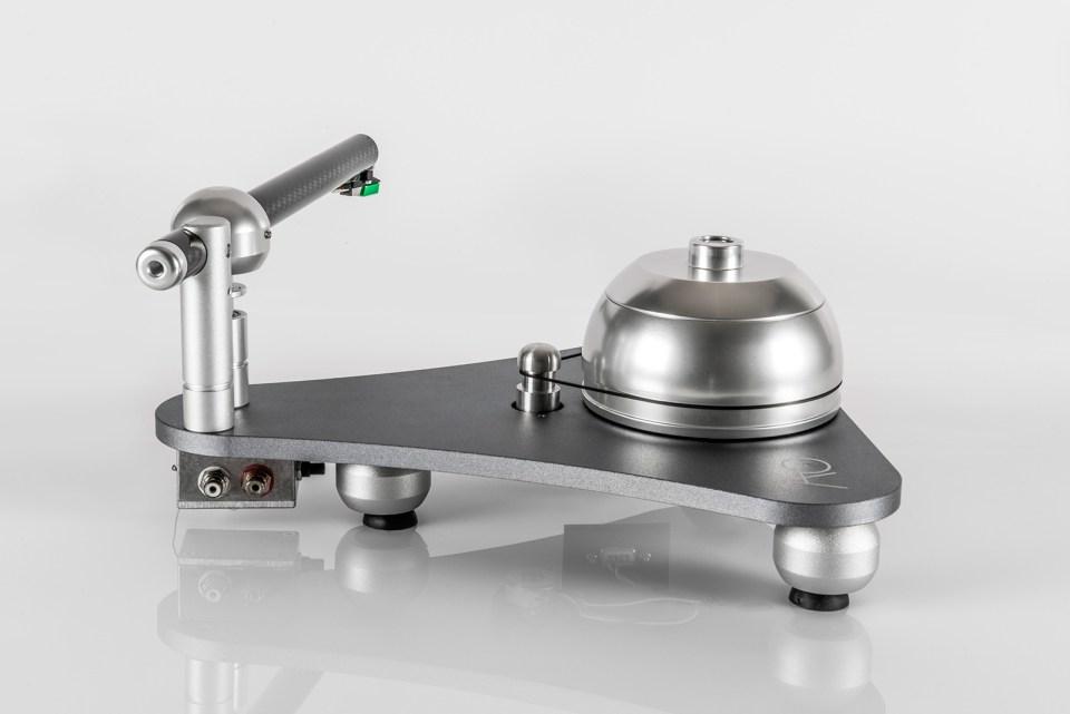 Atmo Sfera design de turntable