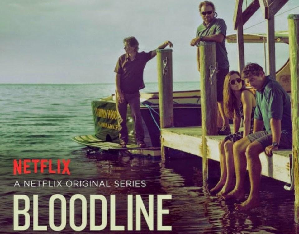 Bloodline deve ser indicada novamente ao Emmy