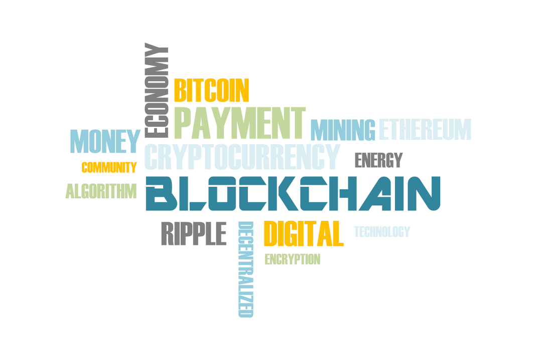 Project Qualification For Blockchain Application