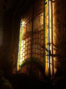 Inside Gallo Nero