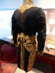 Tail-coat worn by Lord Kitchener