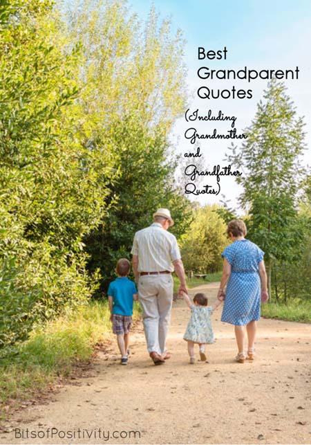best grandparent quotes including