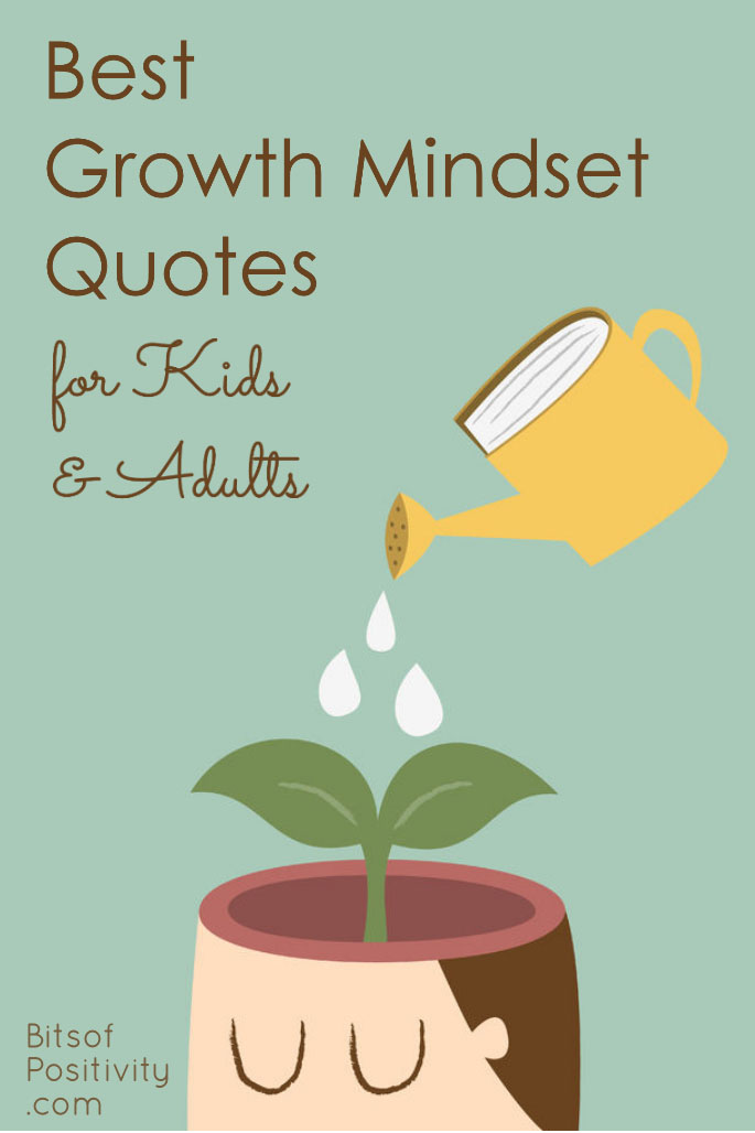 best growth mindset quotes
