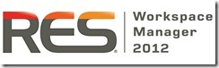 RES Workspace Manager 2012 Logo