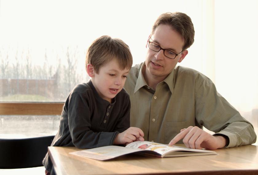 Seven Steps to Help Beginning Readers