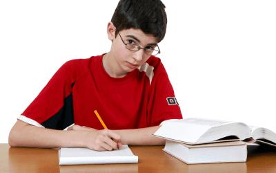 Working Memory's Impact on Writing Skills