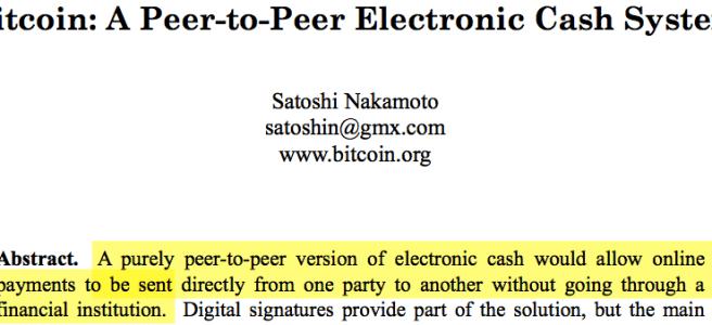 peer to peer bitcoin skolinimas btc rinkos analizė