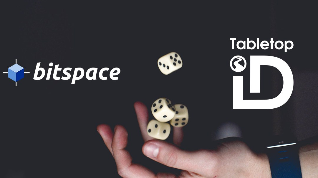 BitSpace welcomes Tabletop ID to its Family of Companies