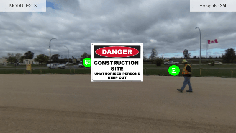 Roadbuilders Safety Training Updates Bit Space Development Ltd. Roadbuilders Safety Training