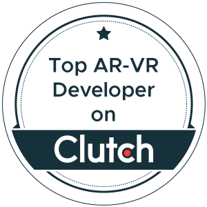 BSD named top AR & VR company by Clutch