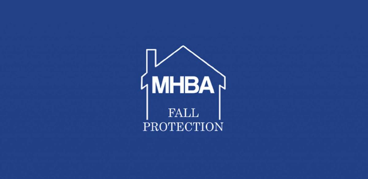 MHBA Fall Protection