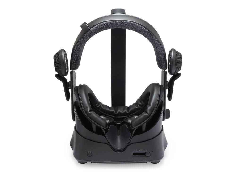 VR Cover Keeps Your VR Headsets Sanitary