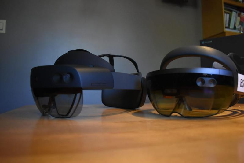 What's the difference between AR, VR, MR and XR? Bit Space Development Ltd. what's the difference