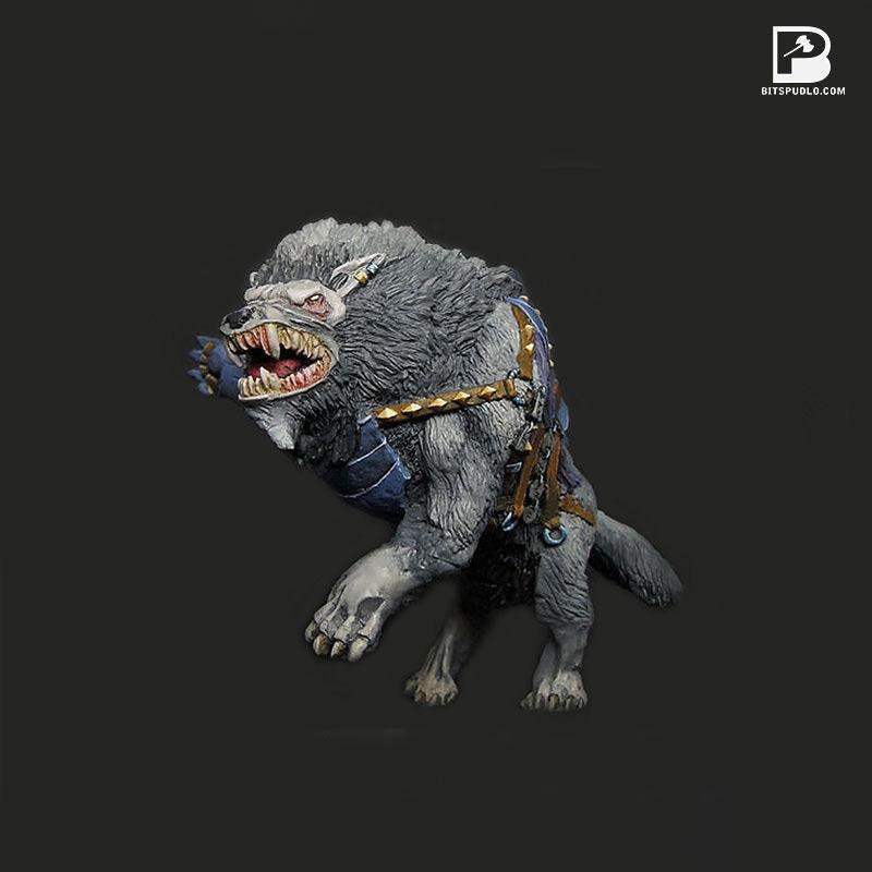 Storm Wolf Alpha – Bitspudlo.com