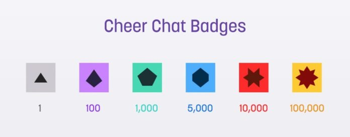 Twitch Bits Usd Calculator Cheer Bits To Dollar Conversion