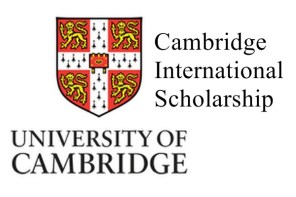 Cambridge International Scholarships For International Students