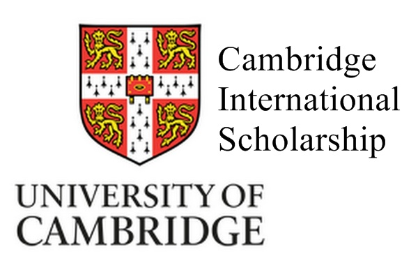 Cambridge International Scholarships