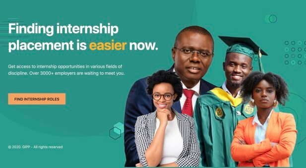 Graduate Internship Placement Programme