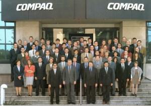 Compaq 1996 web