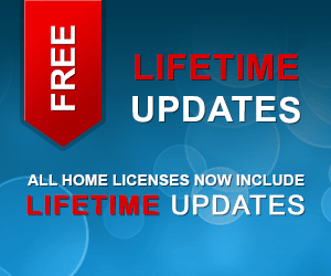 Lifetime Licenses!