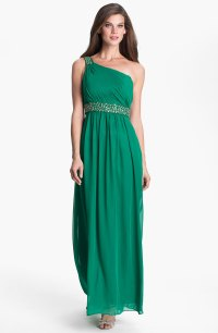 Bridesmaid Dresses Emerald Green