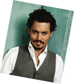 Johnny (hubba hubba) Depp