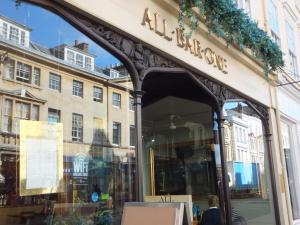 All Bar One Oxford