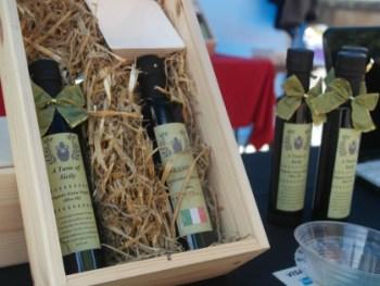 North Parade Farmers Market - A Taste of Sicily