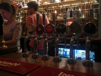 The Chester in Oxford Draught Beer