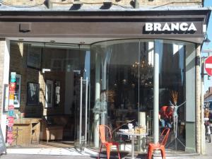 Branca in Oxford