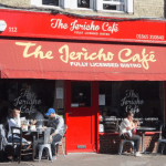 The Jericho Cafe
