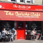 The Jericho Cafe