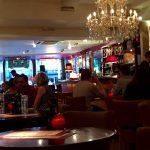 Joe's Bar and Grill