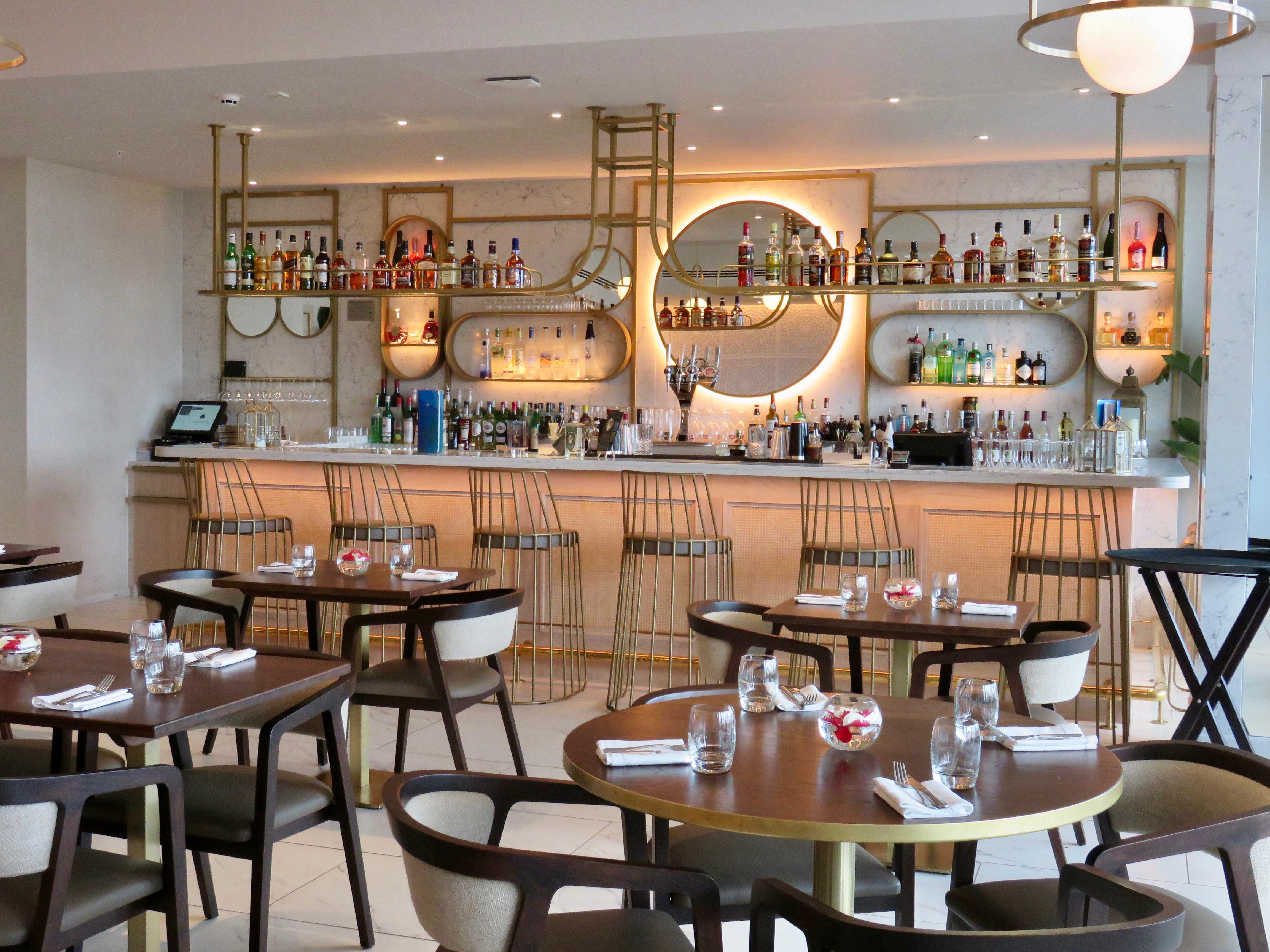 Restaurant Review Cinnamon Kitchen  Bitten Oxford