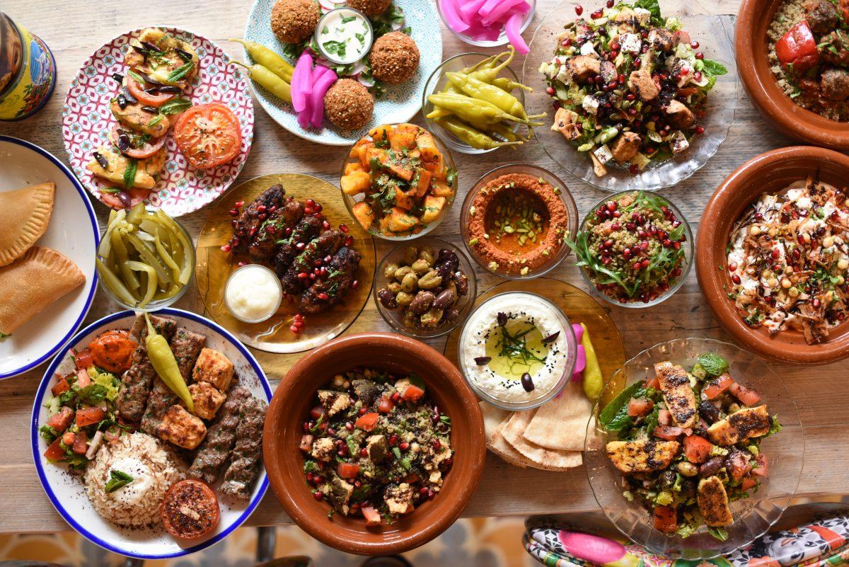 Comptoir Libanais Oxford