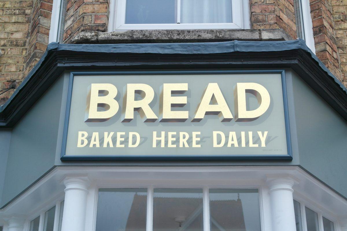 Hamblin Bread | Image Credit Bitten Oxford