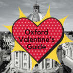 Oxford Restaurants Valentine's Day | Bitten Oxford