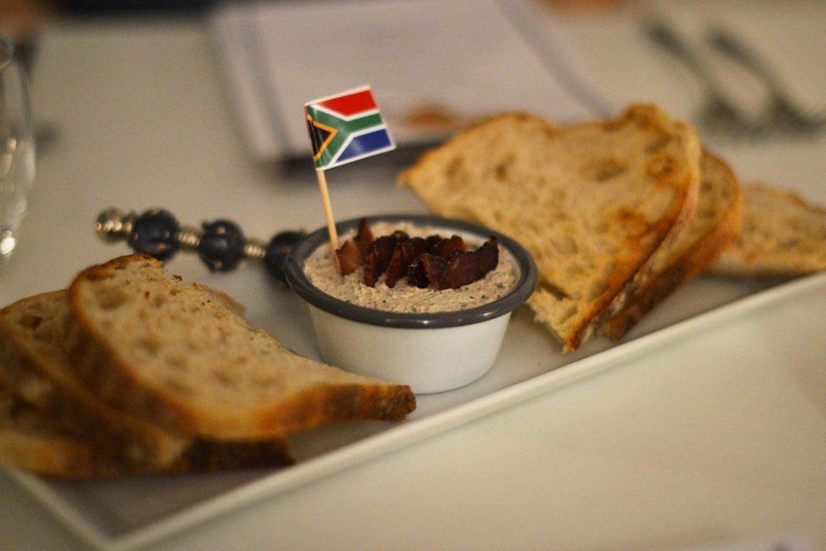 Durban Spice Supper Club   Image Credit Bitten Oxford