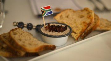 Durban Spice Supper Club | Image Credit Bitten Oxford