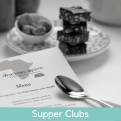 Oxford Food Directory Supper Clubs
