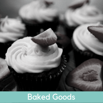 Oxford Food Directory Baked Goods