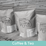 Oxford Food Directory Coffee & Tea