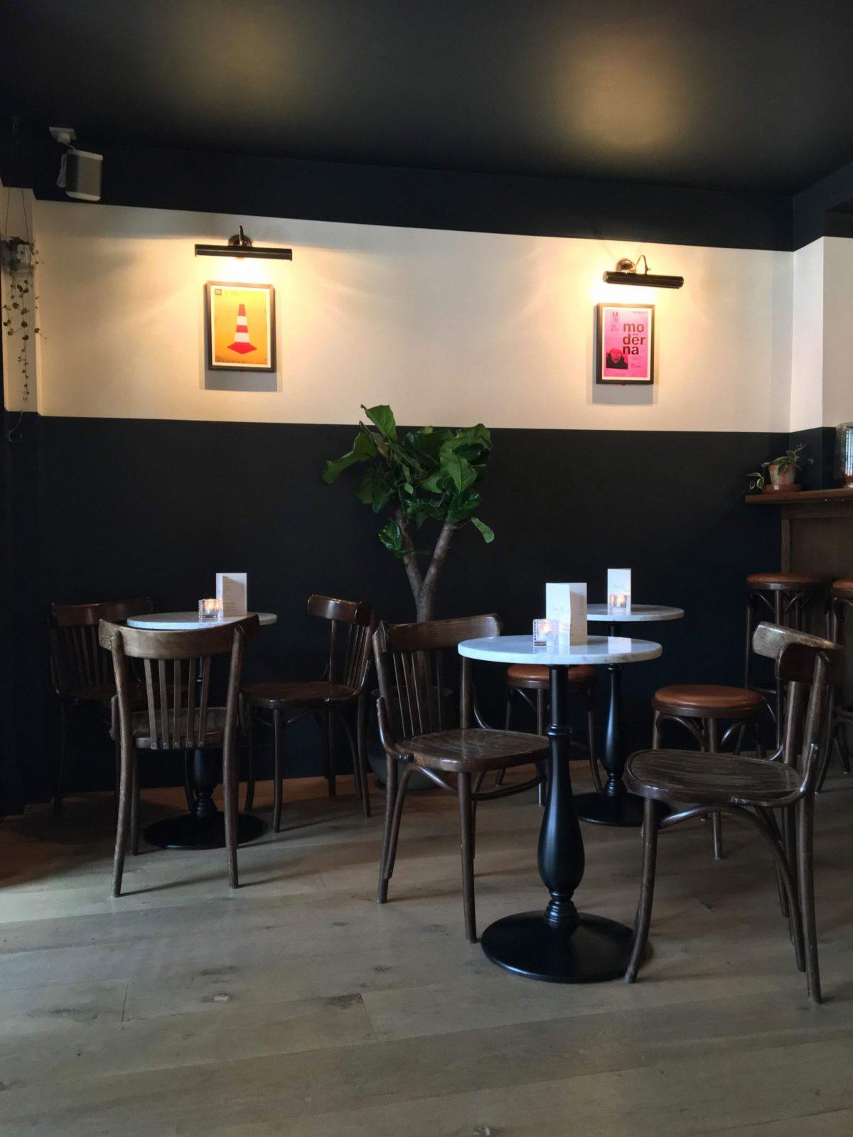 Terruno bar Oxford review | image credit Bitten Oxford