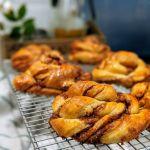 Skogen Kitchen bake at home buns