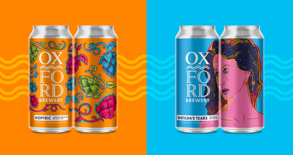 New can designs