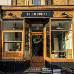 Green Routes Cafe