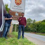 Grape Minds wine shop Wallingford